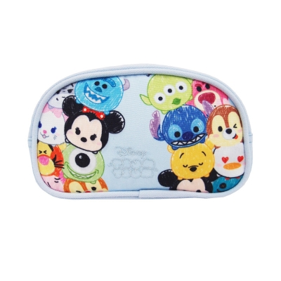 Tsum Tsum Pastel Cosmetic Pouch