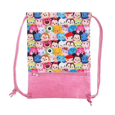 Tsum Tsum Peach Party Backpack