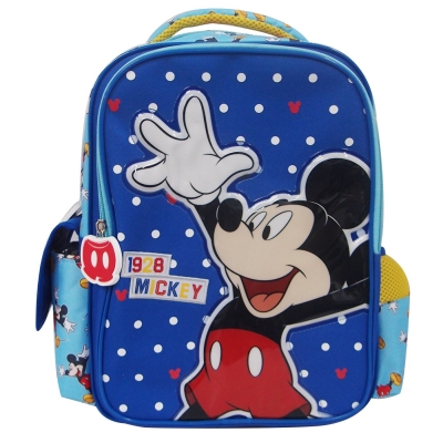 Mickey The Only & Only Pre School Bagool Bag