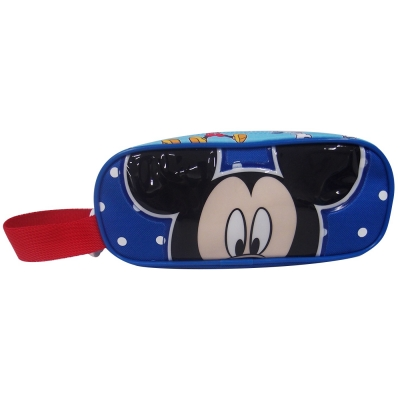 Mickey The One & Only Pencil Case