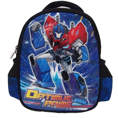 Transformers Power Up Small Backpack