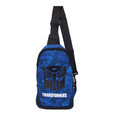 Transformers Power Up Sling Backpack