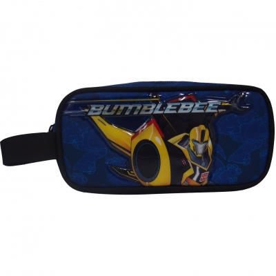 Transformers Power Up Pencil Case Single Zip