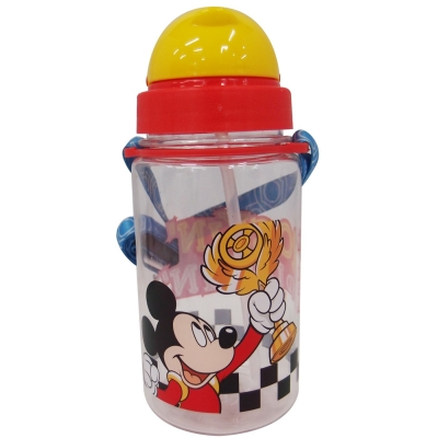 Mickey Tritan Bottle 350ml