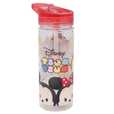 Tsum Tsum Tritan Bottle 580ml