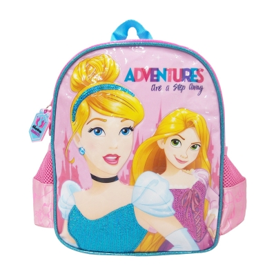 Princess Adventure Awaits Small Backpack