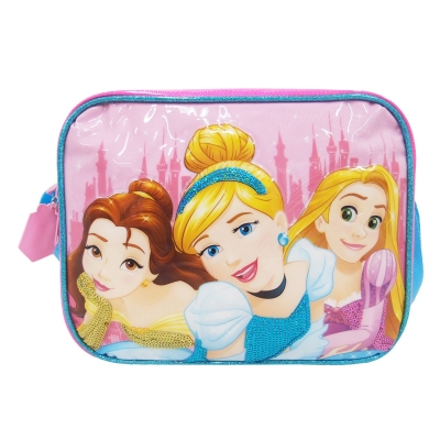 Princess Adventure Awaits Sling Bag