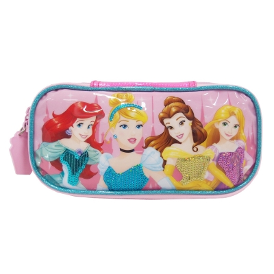 Princess Adventure Awaits Pencil Case