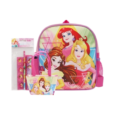 Princess 3 in 1 Gift Set