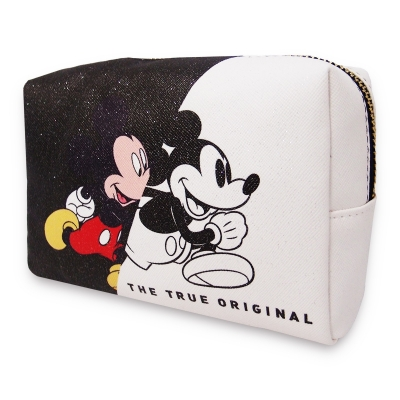 Mickey 90th Cosmetic Pouch