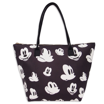 Mickey 90th Tote Bag L