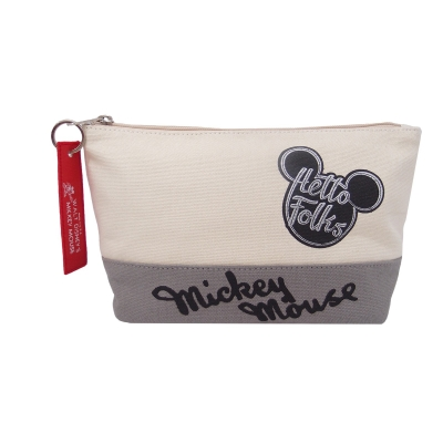 Mickey Heritage Cosmetic Pouch
