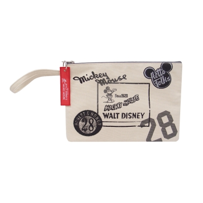 Mickey Heritage Sleeve Pouch