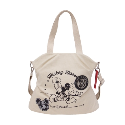 Mickey Heritage Sling Bag