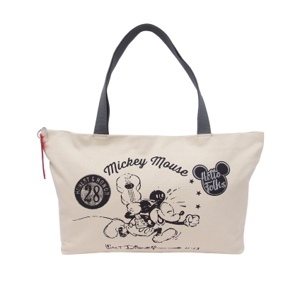 Mickey Heritage Square Backpack
