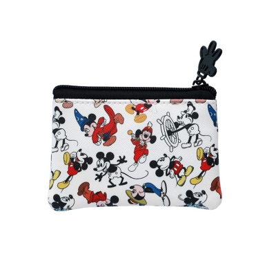 Mickey Share A Smile Daily Pouch S