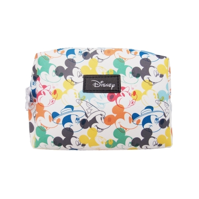 Mickey Share A Smile Pen Bag Pouch